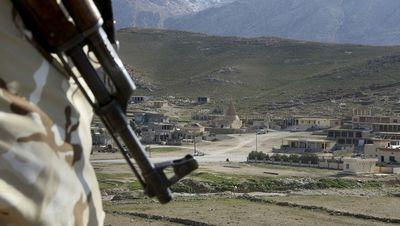 Дамаск возмущен действиями западного спецназа на своей территории