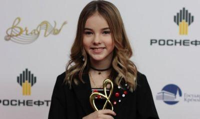 Данэлия тулешова стала обладательницей международной премии