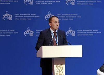 Даурен абаев рассказал о «цифровом неравенстве» среди казахстанцев