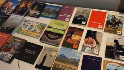 День казахской литературы прошел в лондоне