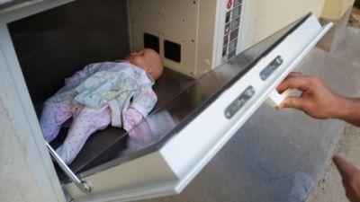 Десять случаев детоубийства с начала года зарегистрировано в казахстане