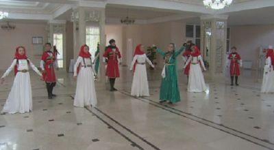 Детский ансамбль танца из алматы получил гран-при международного фестиваля в италии