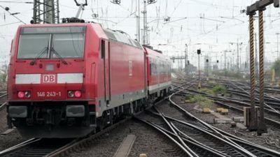 Deutsche bahn запустит тестовый поезд покоридору «юг— запад» - «экономика»