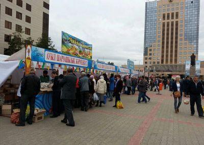 Дни костанайской и южно-казахстанской областей пройдут в астане
