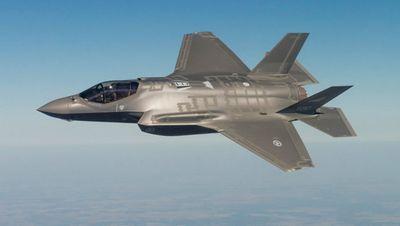 Достоинства и недостатки f-35 в учебном бою