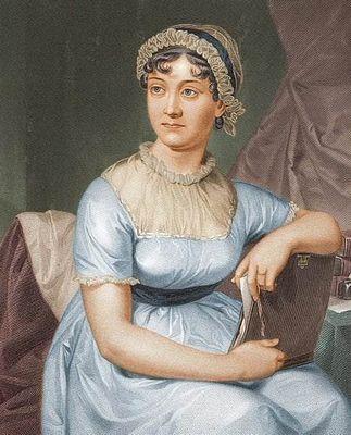 Джейн остен. классическая английская литература на все времена