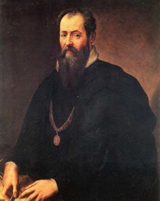 Джорджо вазари картины