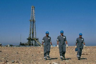 Египет отдаляется отсаудовской аравии: каир закупит иракскую нефть - «экономика»