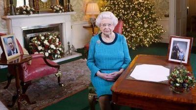 Елизавета ii в своем рождественском послании рассказала о людях, которые ее вдохновляют