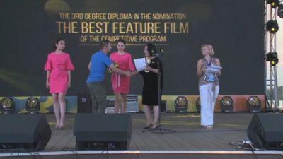 Еrtis сinema: казахстанские режиссеры победили в 2 номинациях