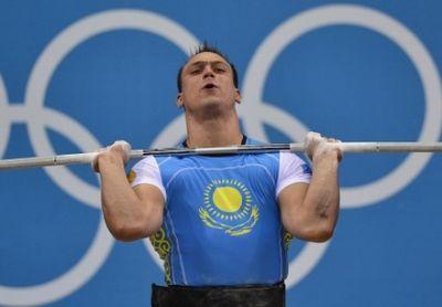 Федерация тяжелой атлетики рк выступила с заявлением по поводу второй положительной допинг-пробы у ильина