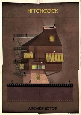 Федерико бабина (federico babina) - дома-режиссёры