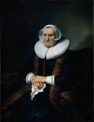 Фердинанд боль картины
