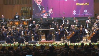 Фестиваль искусств в честь 70-летия генерального секретаря тюрксой прошел в турции
