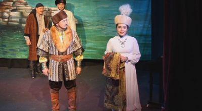 Фестиваль казахской культуры завершился в лондоне
