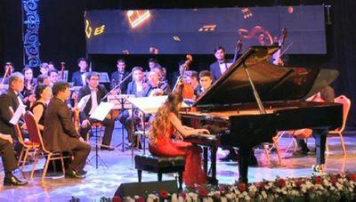 Фестиваль классической музыки «а? ертіс» прошел в усть-каменогорске