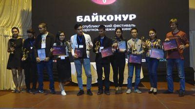 Фестиваль короткого метра «байконур» принимает заявки