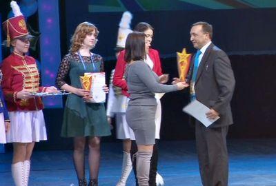Фестиваль спортивного кино и телевидения прошел в тольятти
