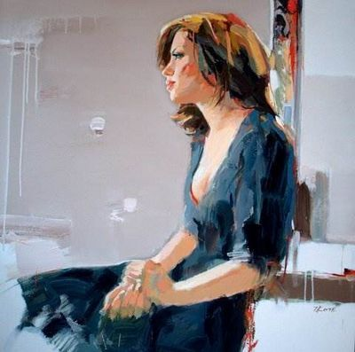Фигуративная живопись