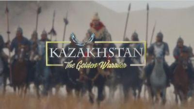 Фильм о «золотом человеке» покажут по bbc