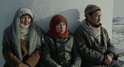Фильм «оралман» получил специальный приз в германии
