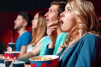 Фильмы онлайн на «kinoman»