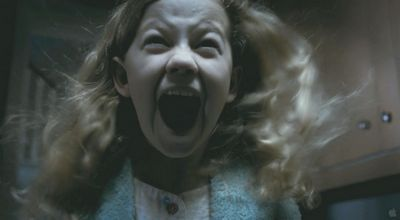 Фильмы ужасов в ссср