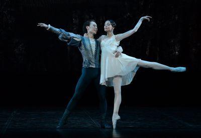 Формула балета владимира васильева