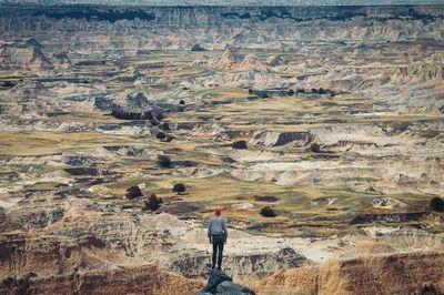 Фотограф matt lief anderson - путешествие по америке