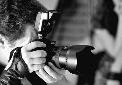 Фотография – способ сохранить яркие моменты жизни