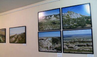 Фотовыставка об аральском море открылась в москве