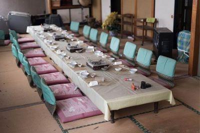 Фукусима фото сейчас. фотограф аркадиуш поднесински