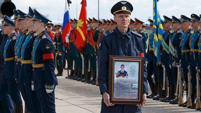 «Газета.ru» узнала об обмене тела героя россии прохоренко на шесть боевиков