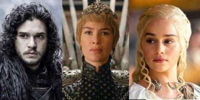 Где смотреть сериал «игра престолов»