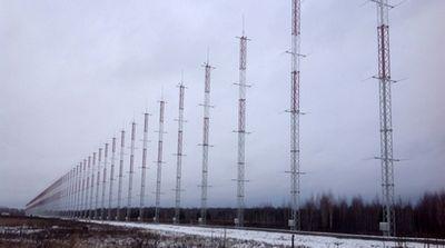 Где в россии строят радиолокационные станции предупреждения о воздушно-космическом нападении