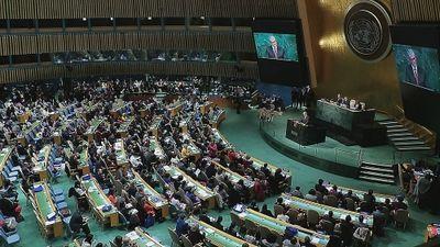 Гендерное равноправие включено в программу глобальных преобразований в мире