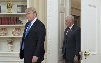 Генерал флинн согласился стать советником трампа по безопасности