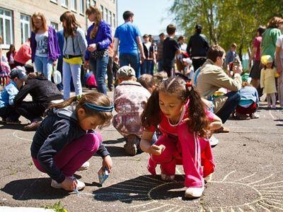 Генеральная прокуратура: берегите детей от беды