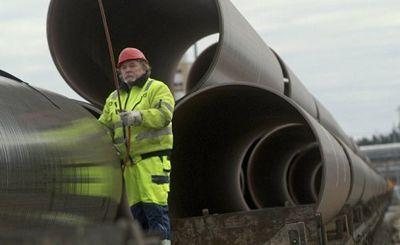 Германия блокирует тему газопровода opal, помогая газпрому - «экономика»