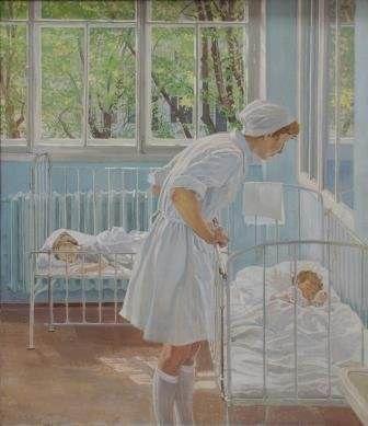 Героизм в советской и современной визуальной кульутре (на примере коллекции бгхм)