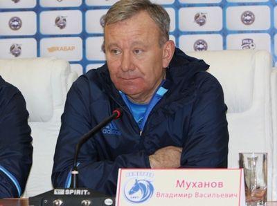 Главный тренер фк «окжетпес»: мне стыдно за то, как команда играла