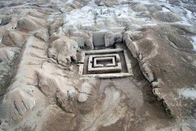 Города-государства месопотамии сохраняли структуру семейной общины