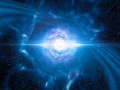 Гравитационные волны и нейтронные звезды