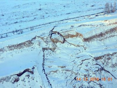 Губернатор о нефте-золотом конфликте под еткулем: экологические риски очень высоки - «новости челябинска»