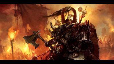 Хаос. сотворение мира картина айвазовского