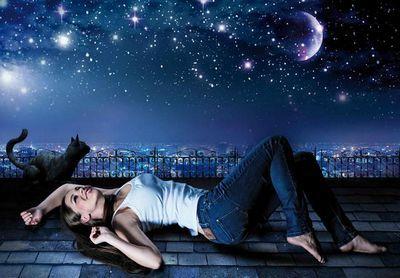 Хочешь стать звездой живи, как звезда