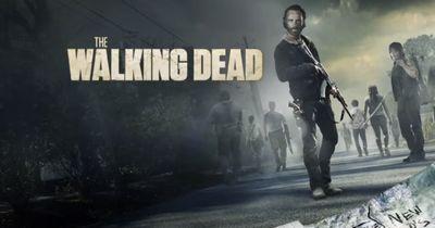 «Ходячие мертвецы» 7 сезон дата выхода