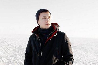 Художник алексей зимин
