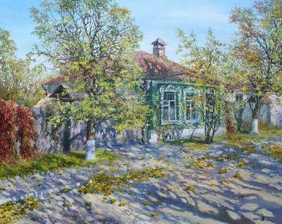 Художник дориан клевенджер (dorian cleavenger) - девушки фэнтези
