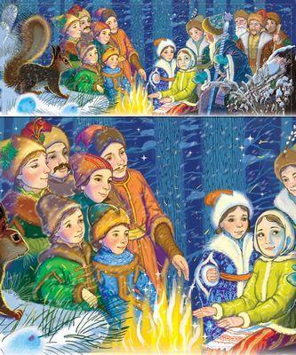 Иллюстратор ryan mauskopf